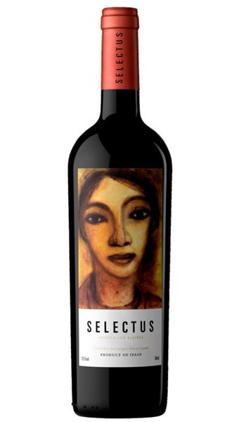 Vino Tinto Selectus