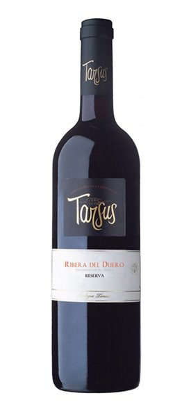 'Vino Tinto Tarsus Reserva