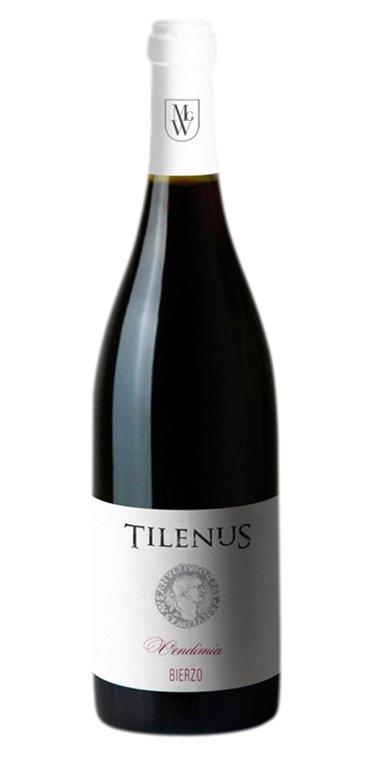 Vino Tinto Tilenus Joven, 1 ud