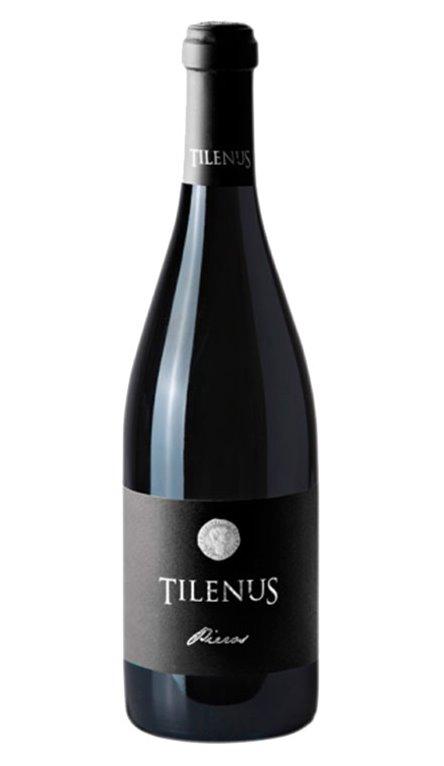 Vino Tinto Tilenus Pieros, 1 ud