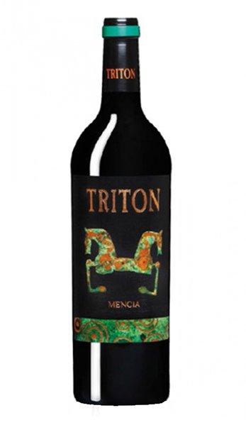 Vino Tinto Triton Mencia