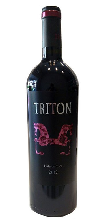 Vino Tinto Triton Toro
