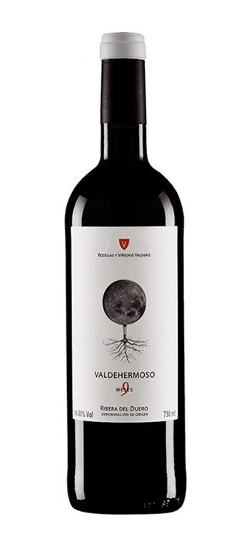 ' Vino Tinto Valdehermoso 9 Meses Magnum