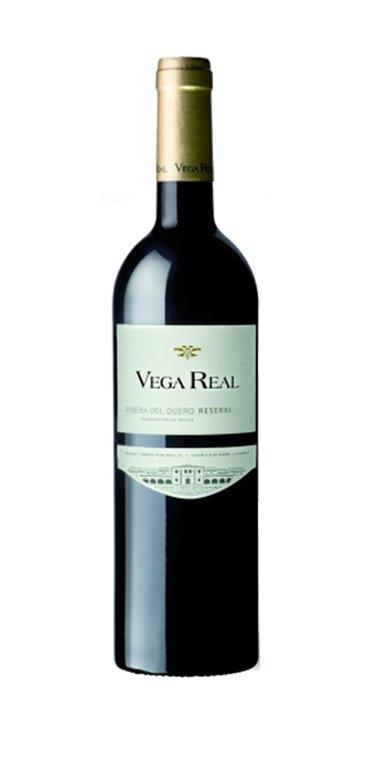Vino Tinto Vega Real Reserva