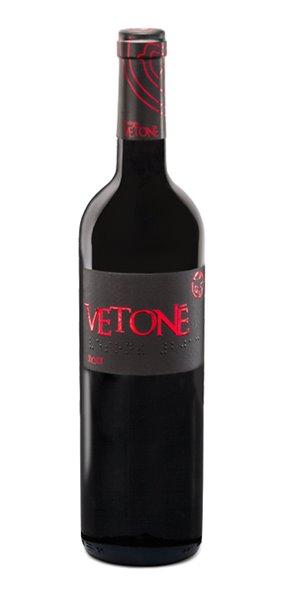 Vino Tinto Vetoné