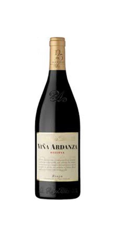 Vino Tinto Viña Ardanza Reserva 0,375 L