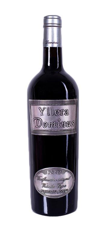'Vino Tinto Yllera Dominus