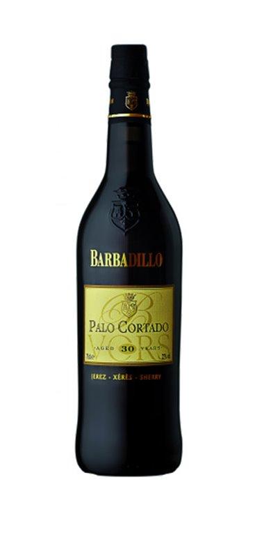 Vino VORS Palo Cortado, 1 ud