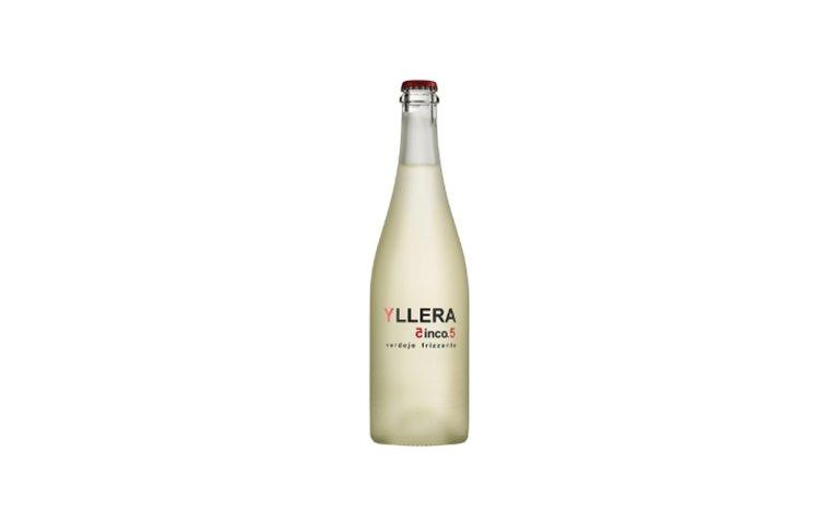 Yllera 5.5 Verdejo Frizzante Wine