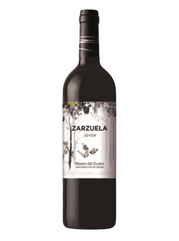 Vino Zarzuela Joven 2018