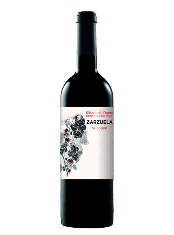 Vino Zarzuela Selección 2013