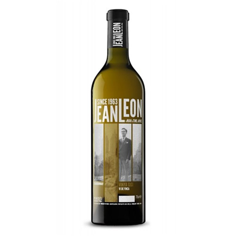 """Vinya Gigi"" Chardonnay 2015, 1 ud"