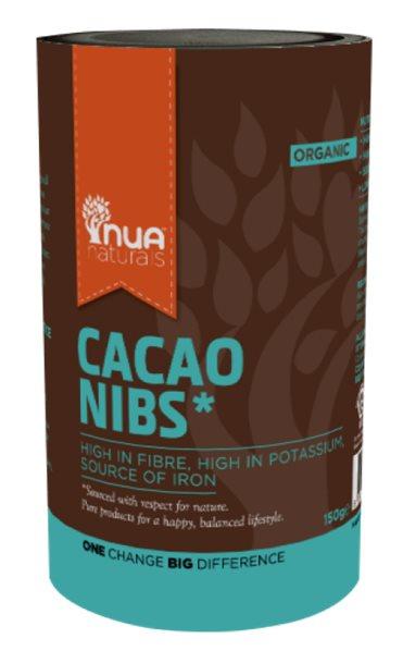 Virutas de Cacao