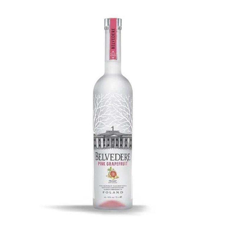Vodka Belvedere Pink Grapefruit 0,7L