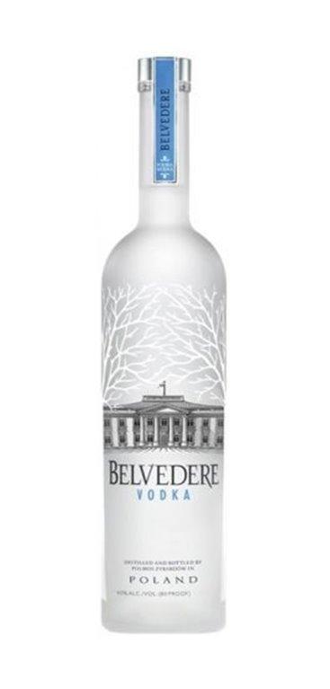 Belvedere Pure Vodka 3L