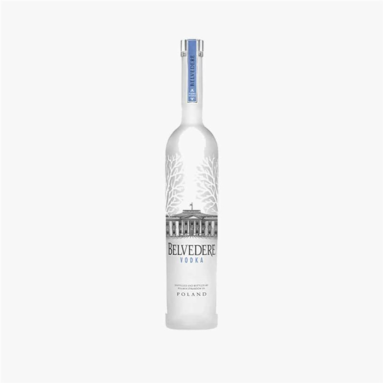 Vodka Belvedere Pure 70cl