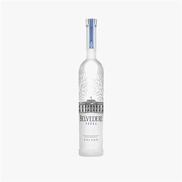 Vodka Belvedere Pure 70cl