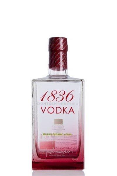 Vodka Bio