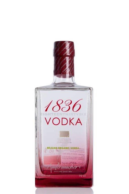 Vodka Bio, 1 ud