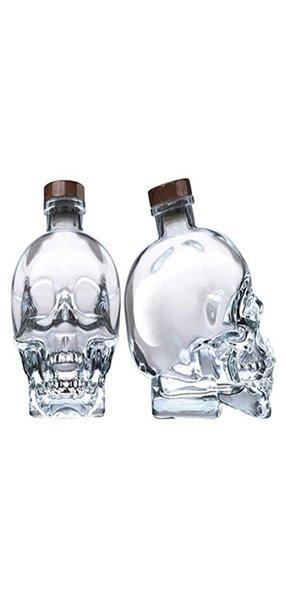 Vodka Crystal Head 1.75L