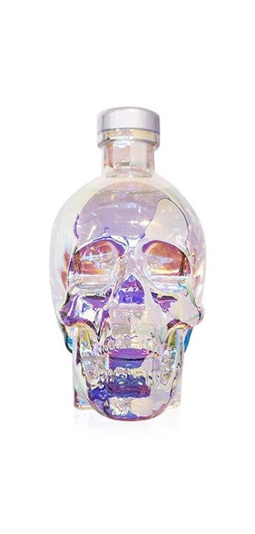 Vodka Crystal Head Aurora 1.75L