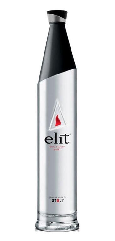Vodka Elit Stolichnaya