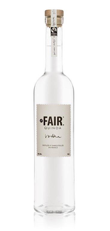 Vodka Fair Quinoa 0.7L