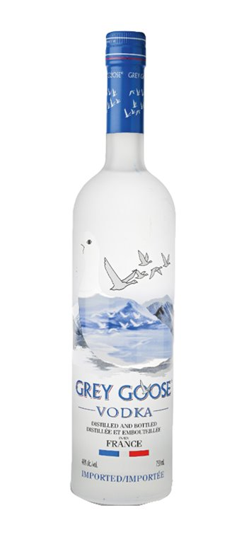 Vodka Grey Goose Original 3L
