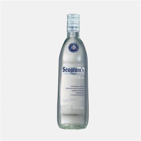 Vodka Seagram´s  70 cl