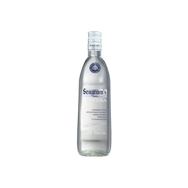 Vodka Seagram´s 70cl