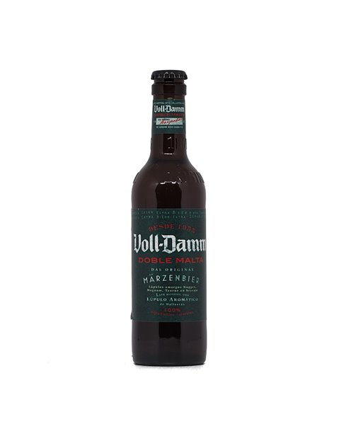 Voll Damm botella 33cl