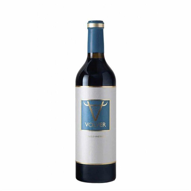 Volver Single Vineyard 2018, 75cl