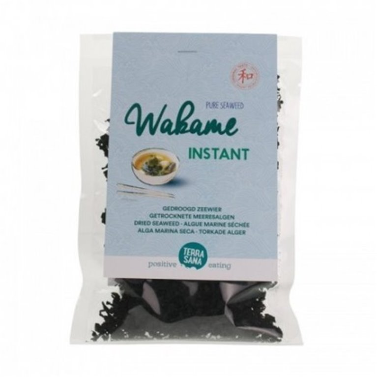 Wakame Instant, 1 ud