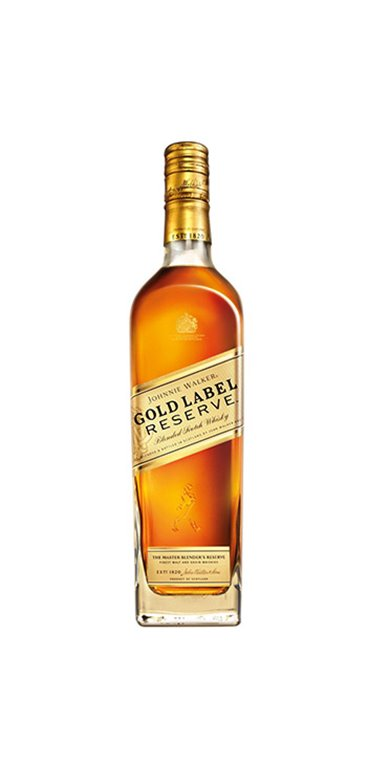 Whisky 1.75L J.Walker Gold