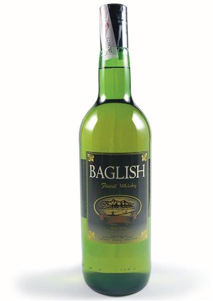 Whisky Baglish