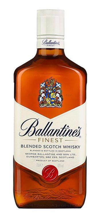 Whisky Ballantine''s