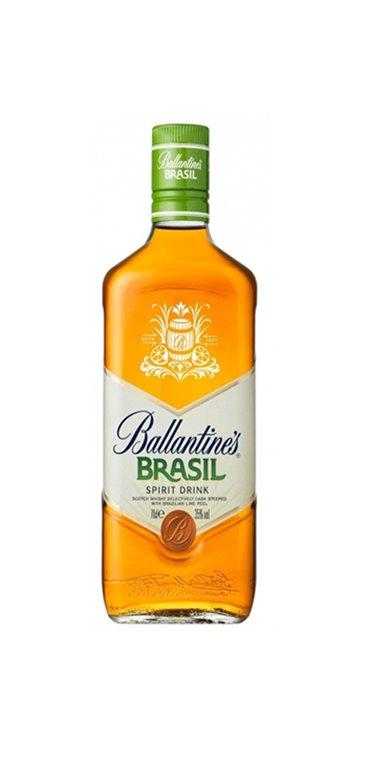 Whisky Ballantines Brasil