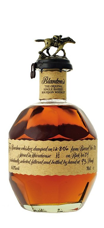 Whisky Blanton''s Original