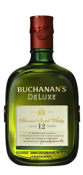 Whisky Buchanan''s 12 Años