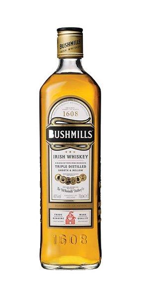 Whisky Bushmills Original