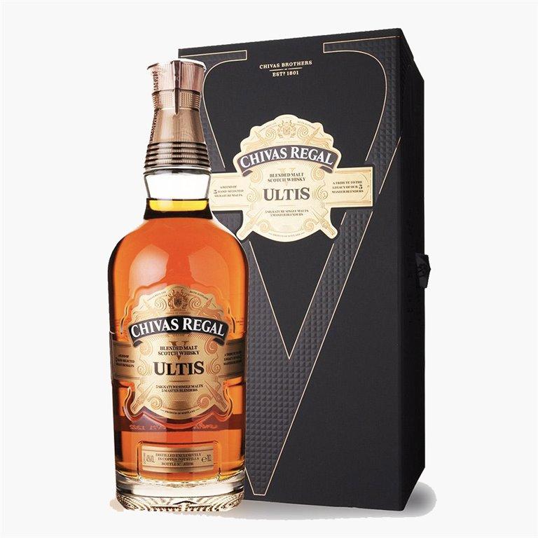 Whisky Chivas Regal Ultis 70cl
