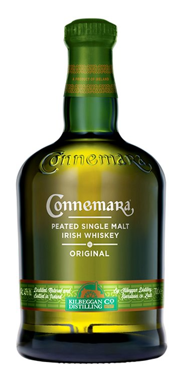 Whisky Connemara Tubed