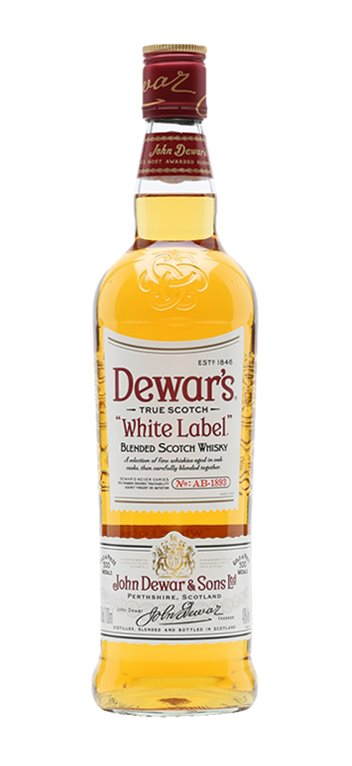 Whisky Dewar''s White Label