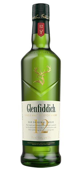 'Whisky Glenfiddich 12 Años