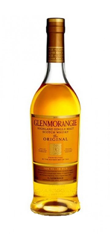 Whisky Glenmorangie The Original 10 Años