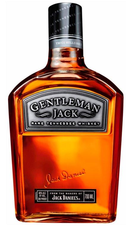Whisky Jack Daniel''s Gentleman Jack
