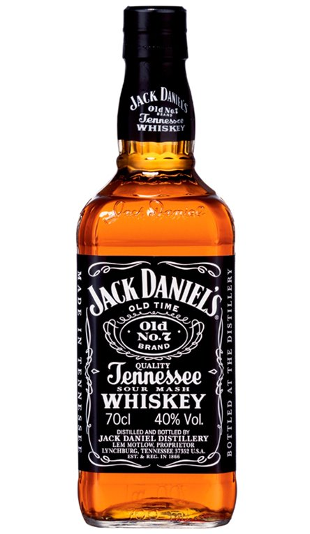 Whisky Jack Daniel`s Old Nº7 Tennessee Whiskey