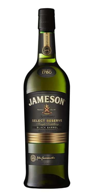 Whisky Jameson Select Reserva