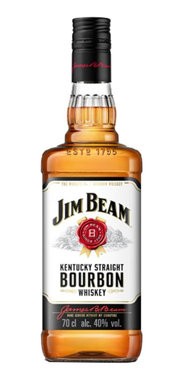 Whisky Jim Beam