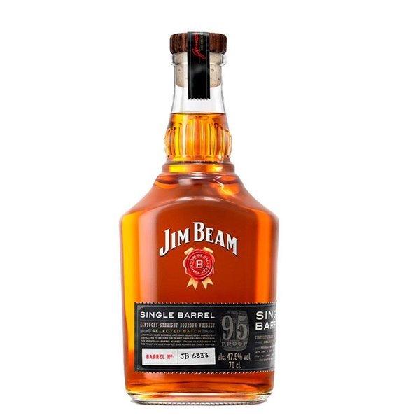 Whisky Jim Beam Single Barrel 0.70 L.